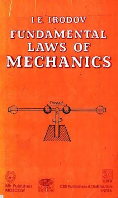 Fundamental Laws of Mechanics PDF