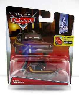 cars towga gremlin