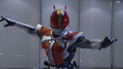 Kamen Rider Den-O Episode 01