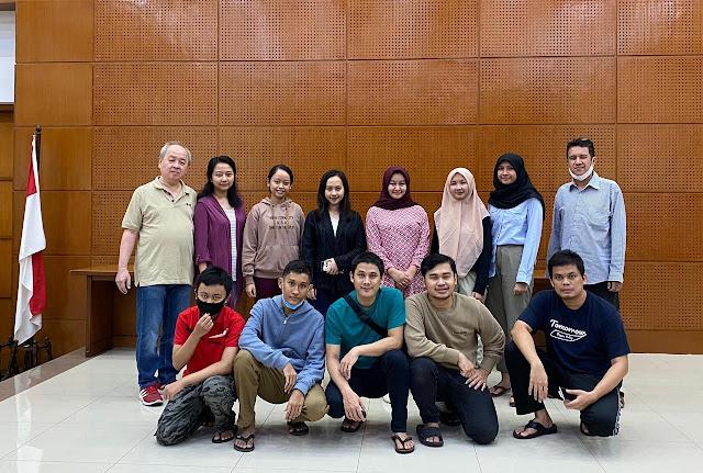 Tim Catur Indonesia