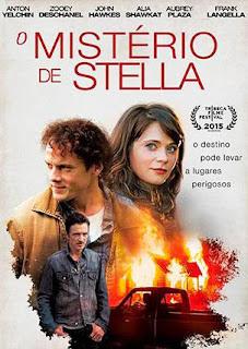 O Mistério de Stella - WEBRip Dual Áudio