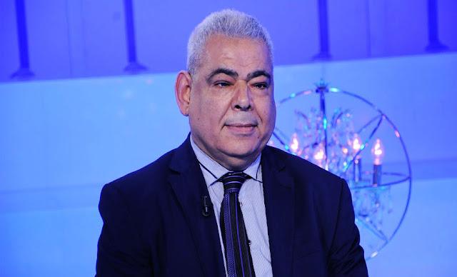 Samir Abdallah n'est plus