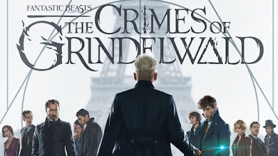 Fantastic Beasts:The Crimes of Grindelwald (2018) Download in 720pHD mkv format[High Quality-print]