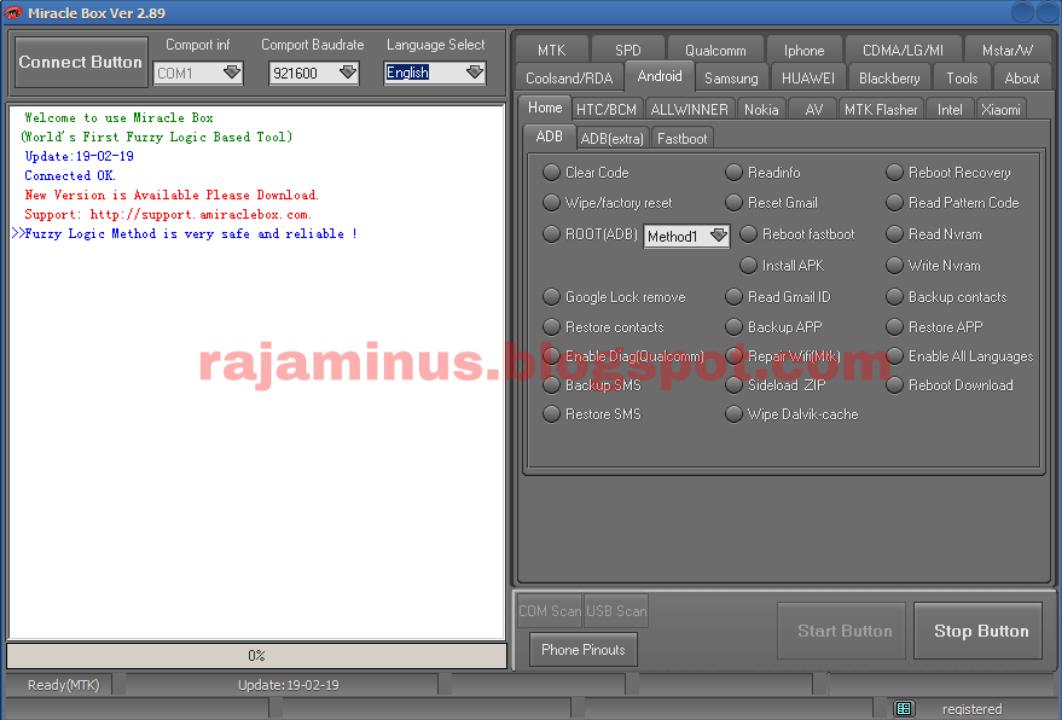 Miui 9 Mi Account Remove Tool Download