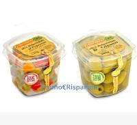 Logo Concorso Ficacci ''Vota la ricetta'' : vinci gratis 52 cofanetti di Olive