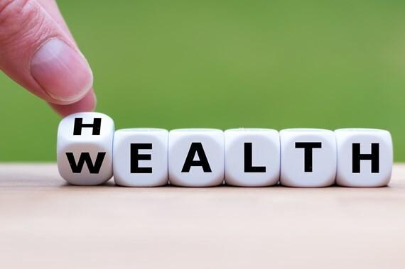 3 thứ không nên phung phí dù giàu có