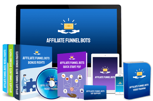 Affiliate Funnel Bots Review and Bonus