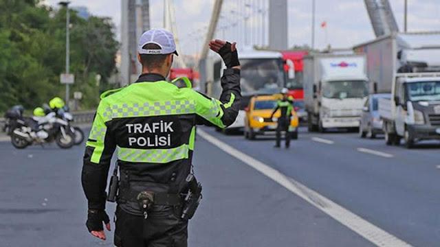 Trafik Polisi Maaşları Ne Kadar 2019