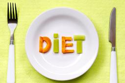 Menurunkan Berat Badan dengan Diet Sehat dan Menyenangkan