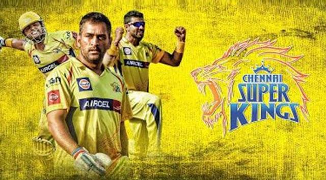 IPL 2021 : Chennai Super Kings Full Players List