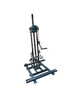 Jual dutch cone pentrometer 2.5 ton capacity Call 08128222998