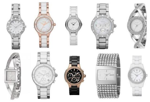 kadın kol saati modelleri