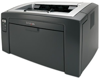 Lexmark E120 Driver Download
