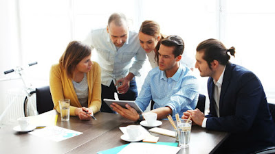 Pengertian, Relepansi, Langkah-Langkah, Keuntungan, dan Kelemahan Diskusi Kelompok