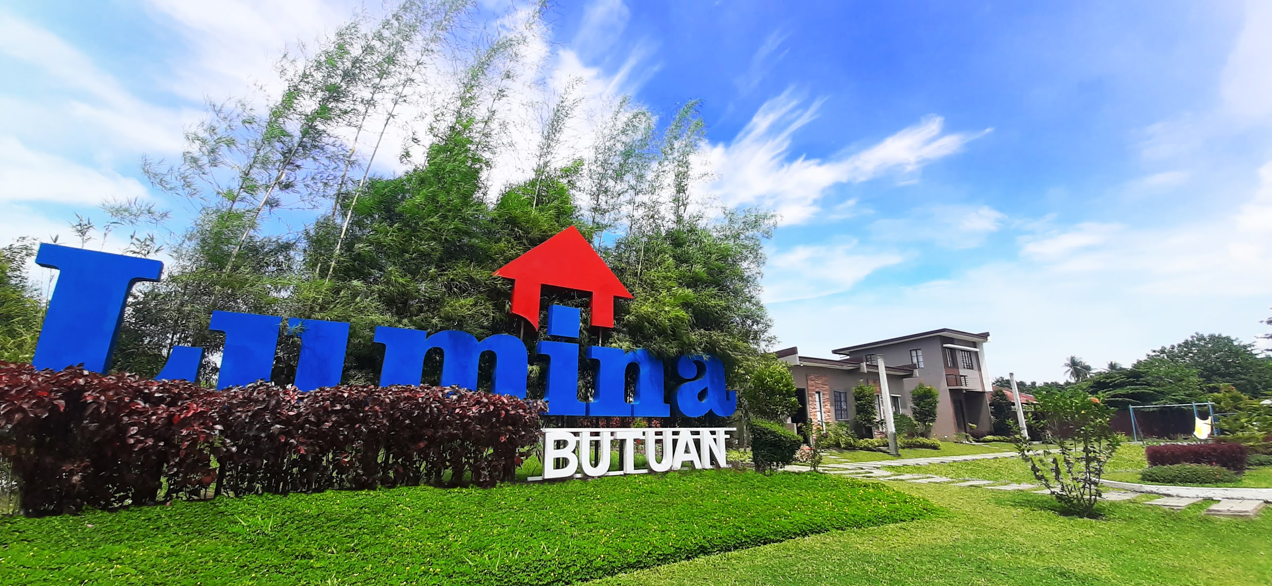 lumina homes affordable house and lot