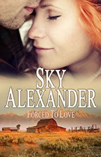 Excerpt: Forced to Love by Sky Alexander