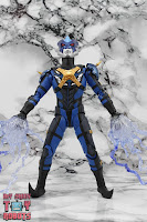 S.H. Figuarts Ultraman Tregear 25