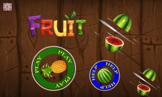 Fruit Slice APK Download