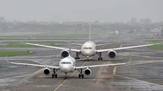 India extends ban on International Scheduled flights till 31st August - Saudi-Expatriates.com