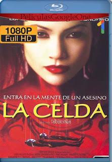 La Celda [2000] [1080p BRrip] [Latino-Inglés] [GoogleDrive] RafagaHD