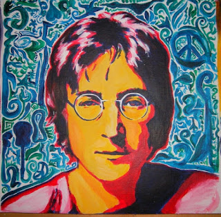 a biography of john lennon an english artist John winston ono lennon, mbe (born john winston lennon 9 october 1940 – 8 december 1980) was an english singer, songwriter, musician, and activist who co.