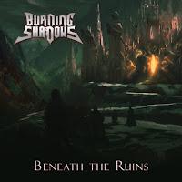"""Το βίντεο των Burning Shadows για το """"The Grey Company"""" από το ep """"Beneath the Ruins"""""""
