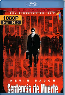 Sentencia De Muerte [2007] [1080p BRrip] [Latino-Inglés] [GoogleDrive] RafagaHD