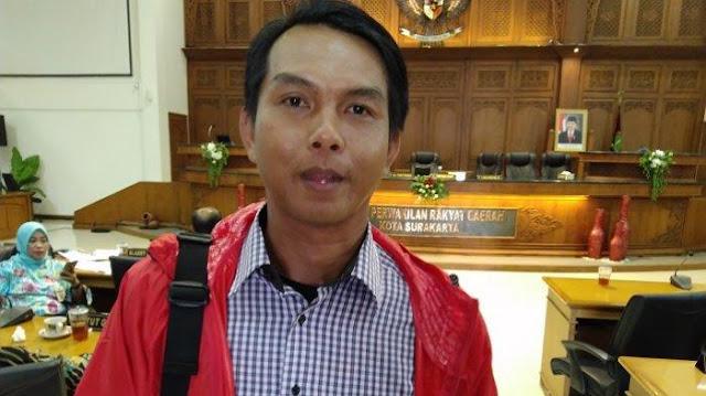 PSI Solo Ditawari Uang untuk Usung Calon Penantang Gibran