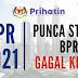Punca Status BPR Masih Dalam Proses, Gagal Kredit 2021