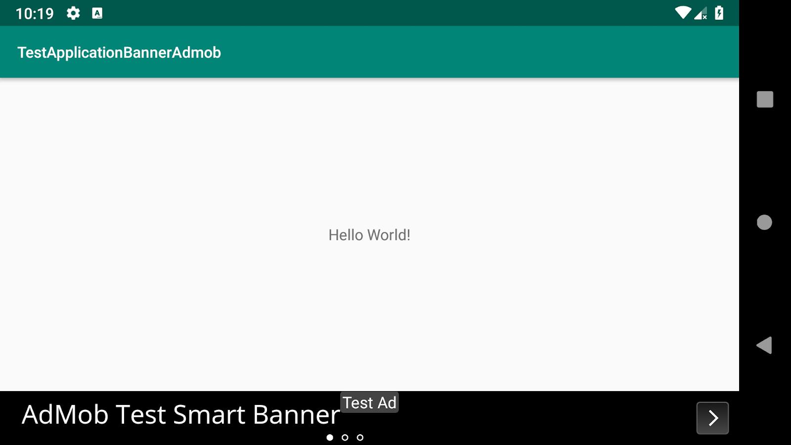 Android Studio'da Admob Banner Reklamı Ekleme - Eray Adıyoklar