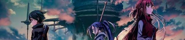 La película Sword Art Online: Progressive