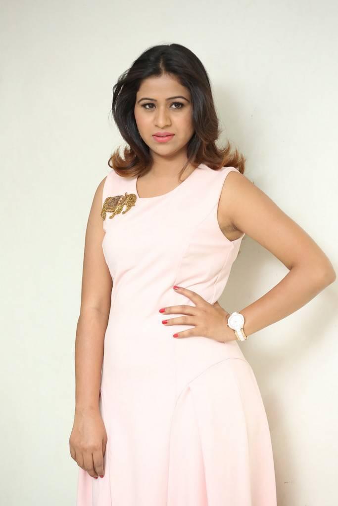 Manali Rathod Stills At Fashion Designer Son Of Ladies
