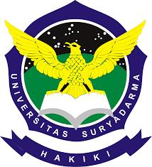 PENERIMAAN CALON MAHASISWA BARU (UNIV-SURYADARMA) 2019-2020  UNIVERSITAS SURYADARMA