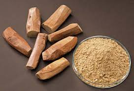 sandalwood benefits for in urdu