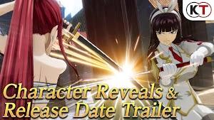 Jogo de Fairy Tail ganha novo trailer e data de lançamento