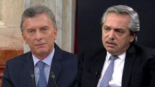 Alberto Fernández encabeza sondeo a la Presidencia de Argentina