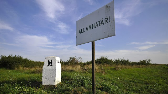 Geológiai Trianon avagy folyamatosan csökken Magyarország területe
