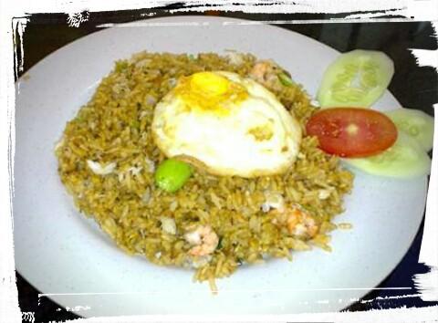 Cara memasak nasi goreng telur pedas, resep nasi goreng telur pedas