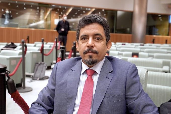 جبهة البوليساريو تؤكد مواصلتها الترافع أمام الهيئات القضائية دفاعا عن حق وسيادة الشعب الصحراوي على موارده الطبيعية.