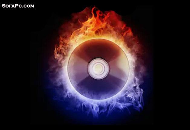 برامج الحرق: CD / DVD / Blu-Ray مجانية ومفتوحة المصدر