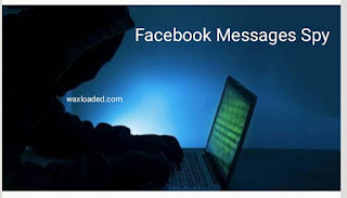 Read Facebook message without password