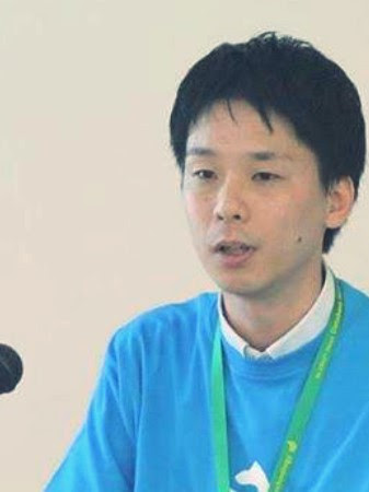Naotaka Shinogi