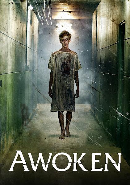 Awoken Hindi Dubbed 2019 Full Movie In Dual Audio 720p