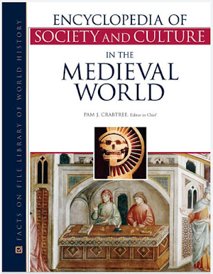 [Free ebook]Encyclopedia of Society and Culture in the Medieval World (4 Volume Set)