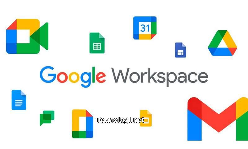 Google Workspace Gratis (gulfinfotech.com)