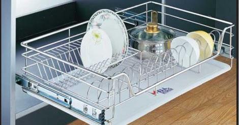 5 Aksesoris Kitchen Set Minimalis Untuk Mempercantik Dapur Dapur Modern