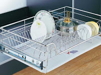 5 Aksesoris Kitchen Set Minimalis Untuk Mempercantik Dapur