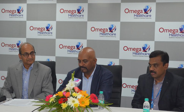 Omega Healthcare inaugurates 4th facility in Trichy; 1,500 employees to be added