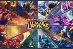 CATAT! Ini Tanggal Berakhir Season 15 Mobile Legends!