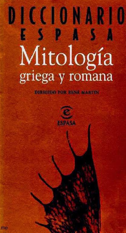 Mitologia Griega Pdf